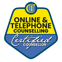 counselling online accreditation logo